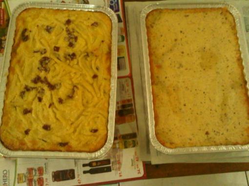 medium size macaroni - lasagna
